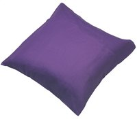Sleepnight set de 2 taies d'oreiller mauve-Détail de l'article