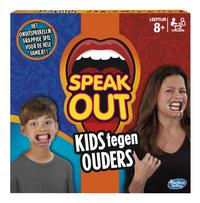 Speak Out kids tegen ouders
