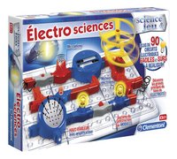 Clementoni Électro Sciences FR-Rechterzijde