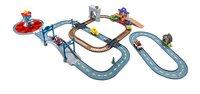 Speelset PAW Patrol On a Roll Mega Track set 3-in-1
