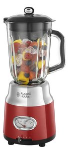Russell Hobbs Blender Retro Red 25190-56-Image 1