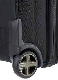 Samsonite Businesstrolley Spectrolite Rolling Tote EXP 17,3/ black-Artikeldetail
