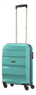 American Tourister Harde reistrolley Bon Air Spinner deep turquoise 55 cm-Afbeelding 1