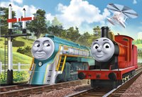 Ravensburger puzzel 2-in-1 Thomas & Friends-Artikeldetail
