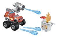 Fisher-Price set Blaze et les Monster Machines Fire-Fighting Blaze-Avant