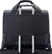 Samsonite Businesstrolley Spectrolite Rolling Tote EXP 17,3/ black-Afbeelding 4