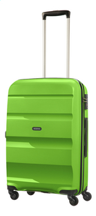 American Tourister Valise rigide Bon Air Spinner pop green 66 cm-Image 1