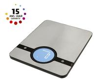 Salter Digitale keukenweegschaal Geo SA 1240 zilvergrijs-Artikeldetail