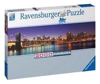 Ravensburger puzzle Panorama New York City-Côté droit