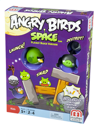 Angry Birds Space V2