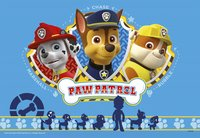 Ravensburger puzzel 2-in-1 PAW Patrol Ryder-Vooraanzicht