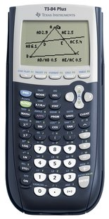 Texas Instruments calculatrice TI-84 Plus