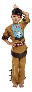 DreamLand déguisement d'indien taille 110