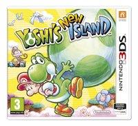 Nintendo 3DS Select Yoshi's New Island FR