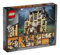 LEGO Jurassic World 75930 Indoraptorchaos bij Lockwood Estate-Achteraanzicht