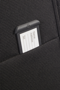 Samsonite Valise souple Dynamo Spinner black 55 cm-Détail de l'article