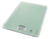 Soehnle Balance de cuisine numérique Page Compact 300 mint to be-Côté droit