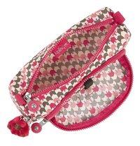 Kipling plumier Cute Latin Mix Pink-Détail de l'article