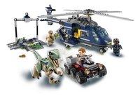 LEGO Jurassic World 75928 Helikopterachtervolging van Blue-Artikeldetail