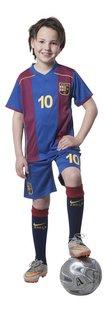Tenue de football FC Barcelona rouge/bleu taille 128-Image 1