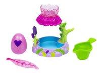 Hatchimals CollEGGtibles speelset Flower Shower-commercieel beeld