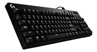 Logitech clavier G610 Orion Brown