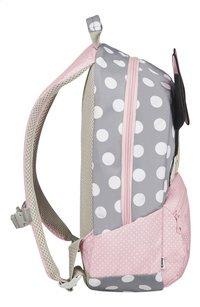 Samsonite sac à dos Ultimate 2.0 Small+ Minnie Glitter-Côté gauche