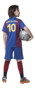 Tenue de football FC Barcelona rouge/bleu taille 128-Image 2