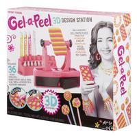 Gel-a-Peel 3D Design Station-Côté droit