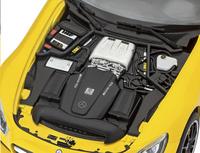 Revell Mercedes AMG GT-Détail de l'article