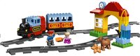 LEGO DUPLO 10507 Mijn eerste treinset-Vooraanzicht