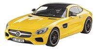 Revell Mercedes AMG GT-commercieel beeld