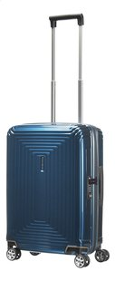 Samsonite Harde reistrolley Neopulse Spinner metallic blue 55 cm-Afbeelding 1