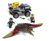 LEGO Jurassic World 75926 La course-poursuite du Ptéranodon-Détail de l'article