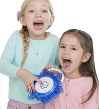Handtas Disney Frozen Colour Match Snowflake Bag-Afbeelding 1