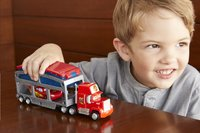 Camion porte-voitures Disney Cars Mack Dip & Dunk Trailer-Image 1
