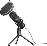 Trust Microfoon GXT 232 Mantis Streaming-Vooraanzicht