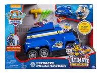 PAW Patrol Ultimate Police Cruiser-Vooraanzicht
