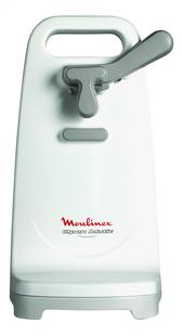 Moulinex Ouvre-boîte électrique Open Matic DJJ152