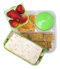Sistema Lunchbox To Go Bento Cube 1,25 l-Afbeelding 3
