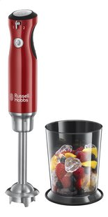 Russell Hobbs Mixeur plongeur Retro Red 25230-56-Image 1