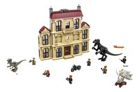 LEGO Jurassic World 75930 Indoraptorchaos bij Lockwood Estate-Artikeldetail