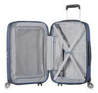 Samsonite Valise rigide Starfire Spinner blue 55 cm-Détail de l'article