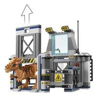 LEGO Jurassic World 75927 L'évasion du Stygimoloch-Détail de l'article
