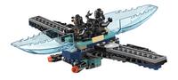 LEGO Super Heroes 76101 Outrider shuttle aanval-Vooraanzicht