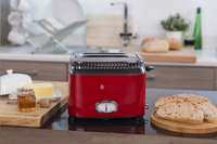 Russell Hobbs Broodrooster Retro Red 21680-56-Afbeelding 5