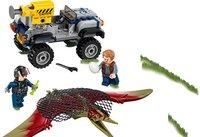 LEGO Jurassic World 75926 La course-poursuite du Ptéranodon-Avant