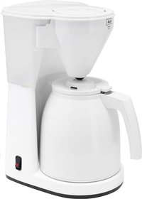 Melitta percolateur Easy Therm blanc
