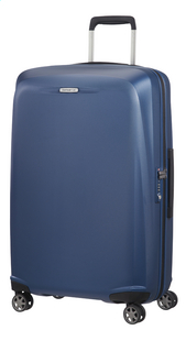 Samsonite Harde reistrolley Starfire Spinner blue 69 cm
