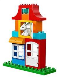 LEGO DUPLO 10580 Deluxe bouwdoos-Artikeldetail